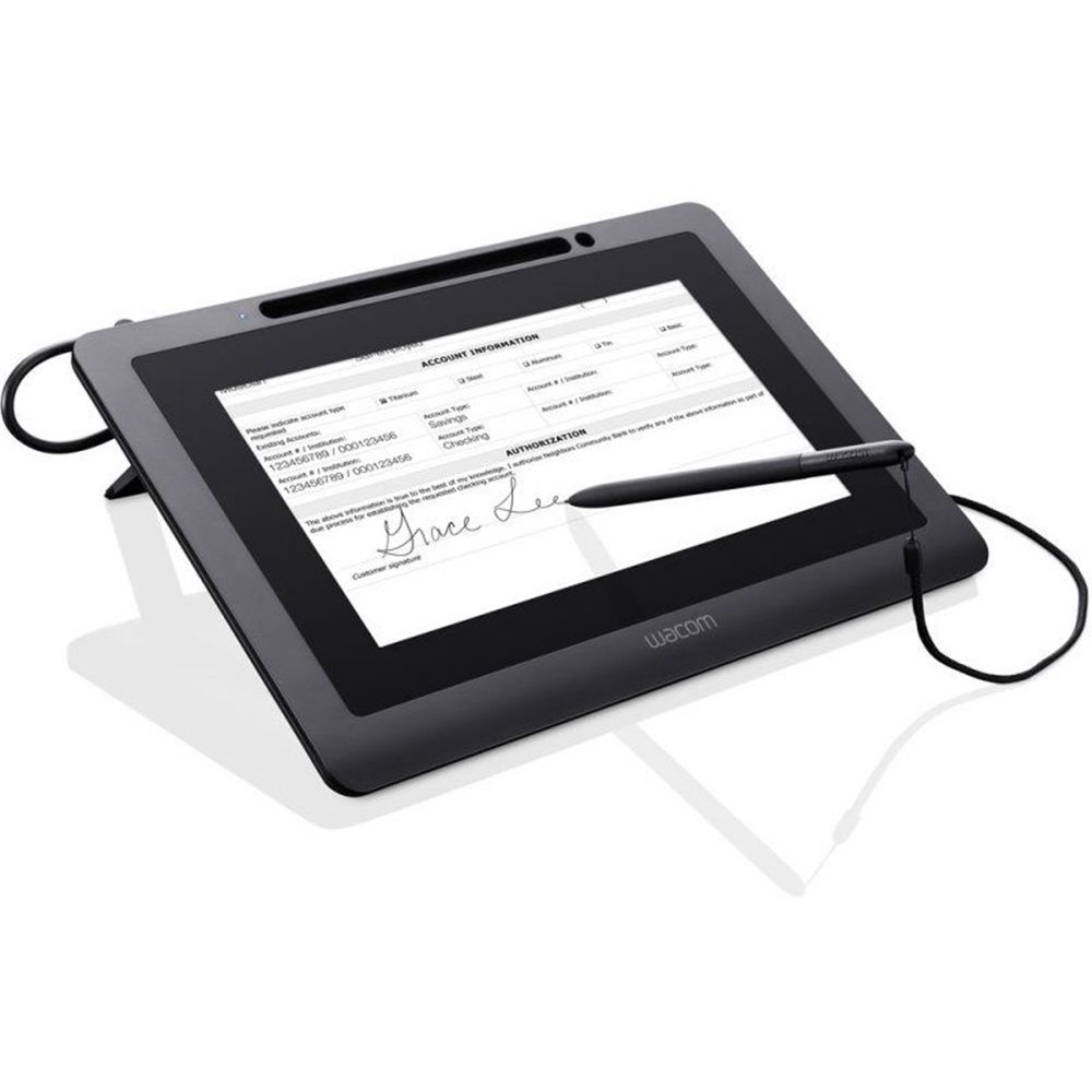 Signature Set - DTU1031X & sign pro PDF