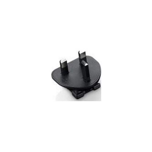 Cintiq 13HD UK adaptor plug