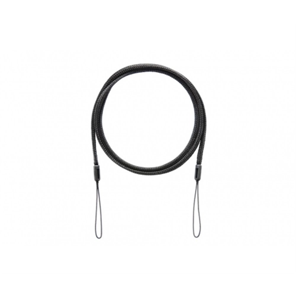 Pen Tether Black DTK1651