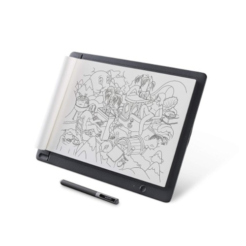 SketchPad Pro Notepad