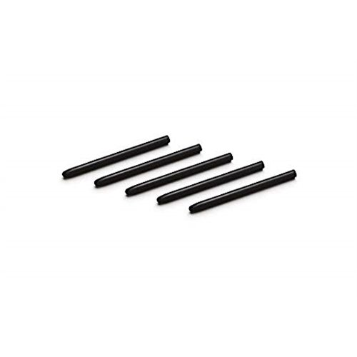 Standard Black Pen Nibs(5pack)