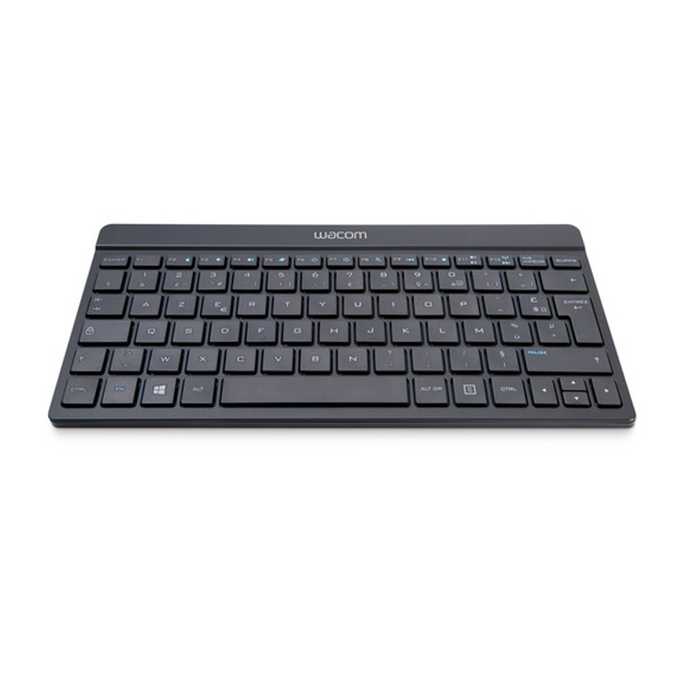 WL Keyboard, UK English