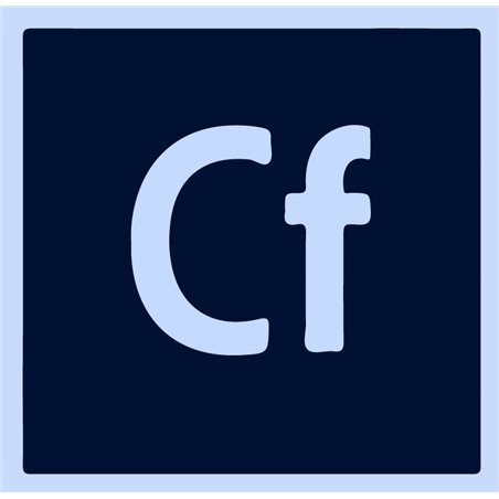Coldfusion Builder All Platforms International English AOO License  0 Months