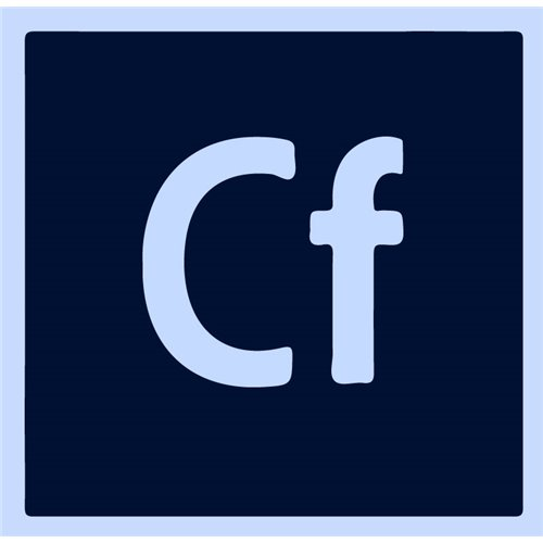 ColdFusion Standard All Platforms All Languages ESD  0 Months