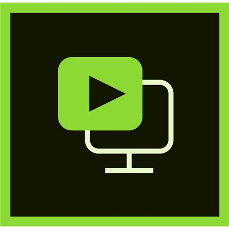 Presenter Video Expr Windows French AOO License  0 Months