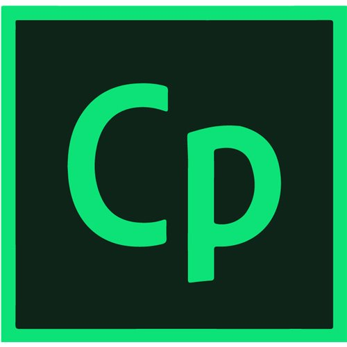 Captivate 2019 Multiple Platforms German AOO License  0 Months