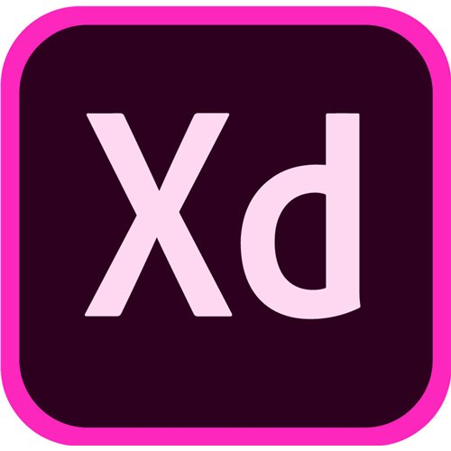 Adobe XD for teams Multiple Platforms EU English Team Licensing Subscription New Monthly 1 Month