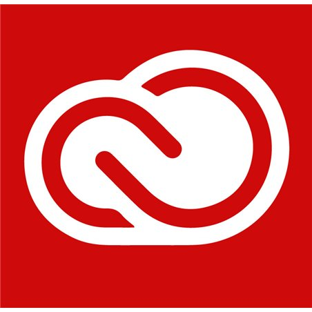 Creative Cloud for teams All Apps with Adobe Stock Multiple Platforms Multi European Languages Team Licensing Subscription Renew