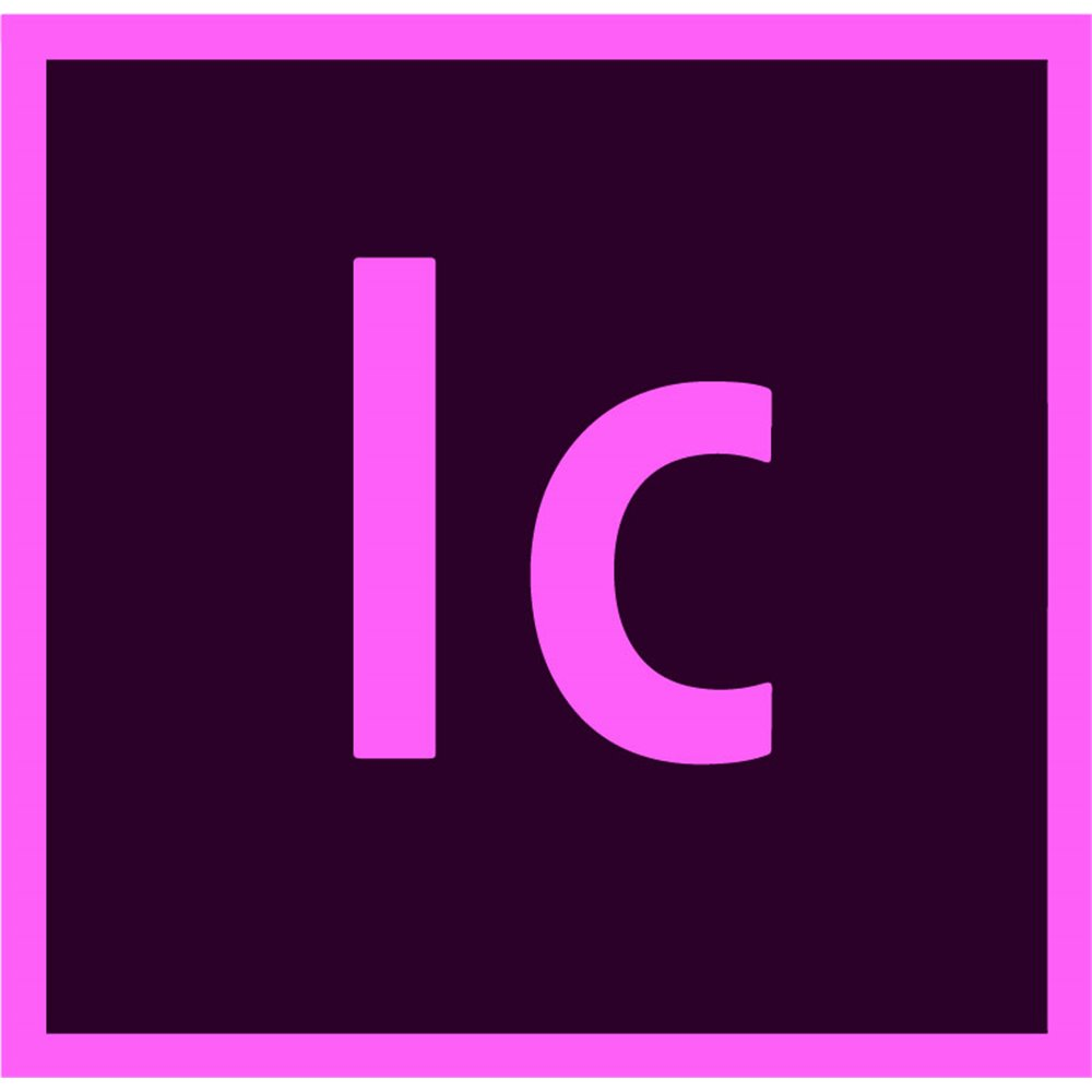 InCopy CC for teams Multiple Platforms EU English Team Licensing Subscription Renewal Monthly 1 Month