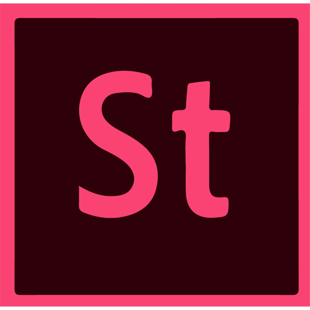 Adobe Stock for teams (Large) Multiple Platforms Multi European Languages Team Licensing Subscription New Monthly 1 Month