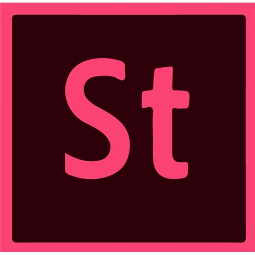 Adobe Stock for teams (Other) Multiple Platforms EU English Team Licensing Subscription New Monthly 1 Month