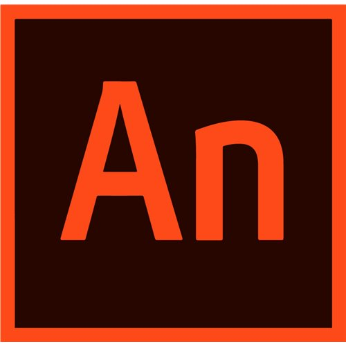 Animate / Flash Professional for teams Multiple Platforms EU English Team Licensing Subscription Renewal Monthly 1 Month