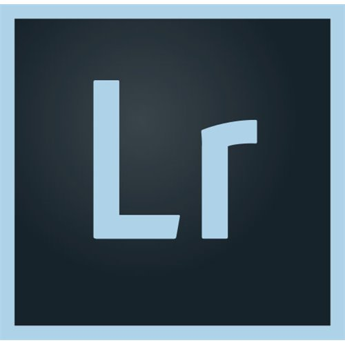 Lightroom w Classic for enterprise Multiple Platforms EU English Enterprise Licensing Subscription New Monthly 1 Month