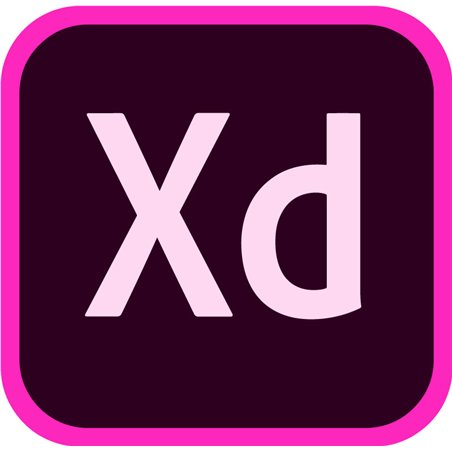 Adobe XD for enterprise Multiple Platforms EU English Enterprise Licensing Subscription New Monthly 1 Month
