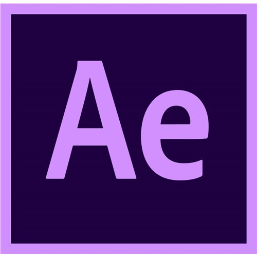 After Effects for enterprise Multiple Platforms EU English Enterprise Feature Restricted Licensing Subscription New Monthly 1 Mo