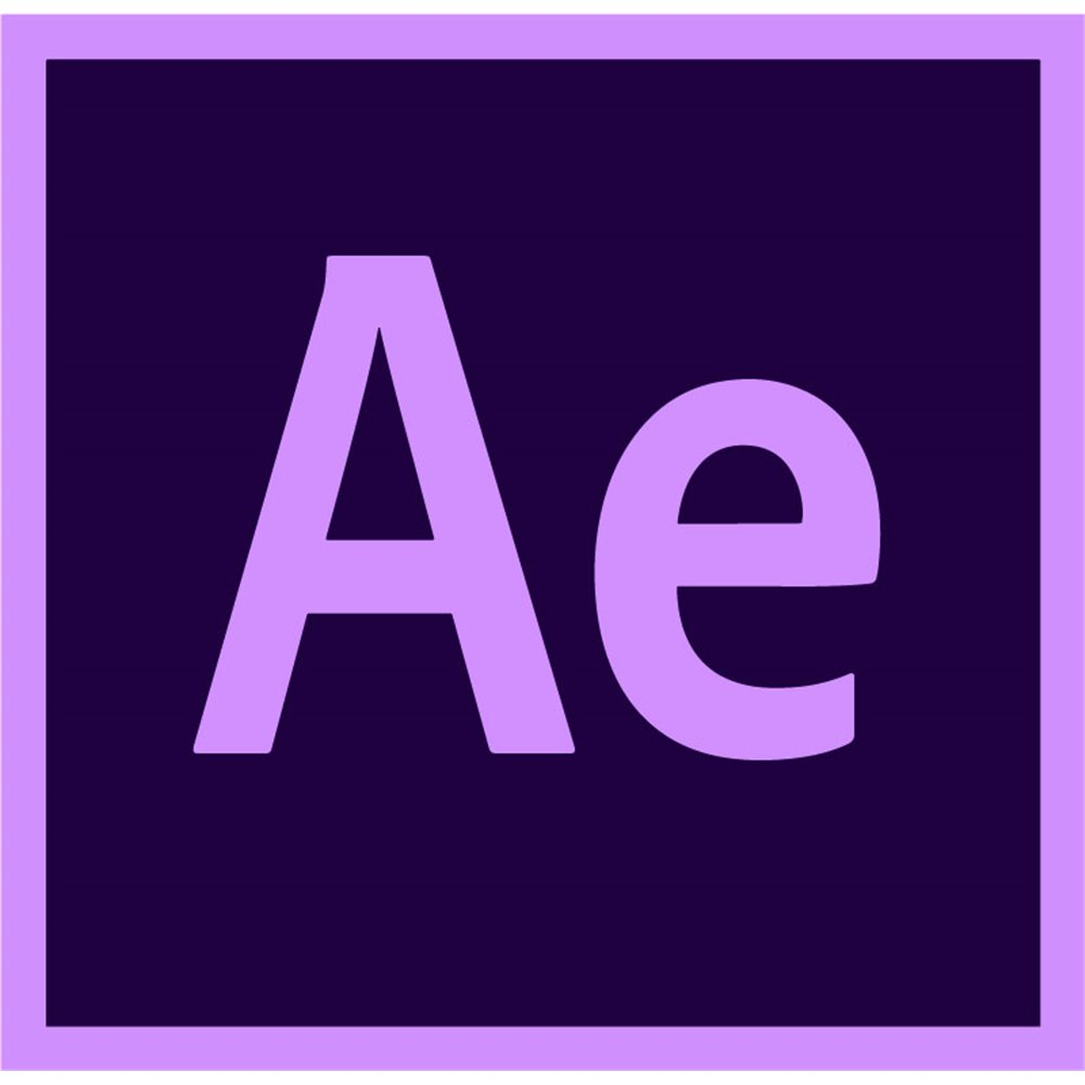 After Effects for enterprise Multiple Platforms EU English Enterprise Feature Restricted Licensing Subscription Renewal Monthly