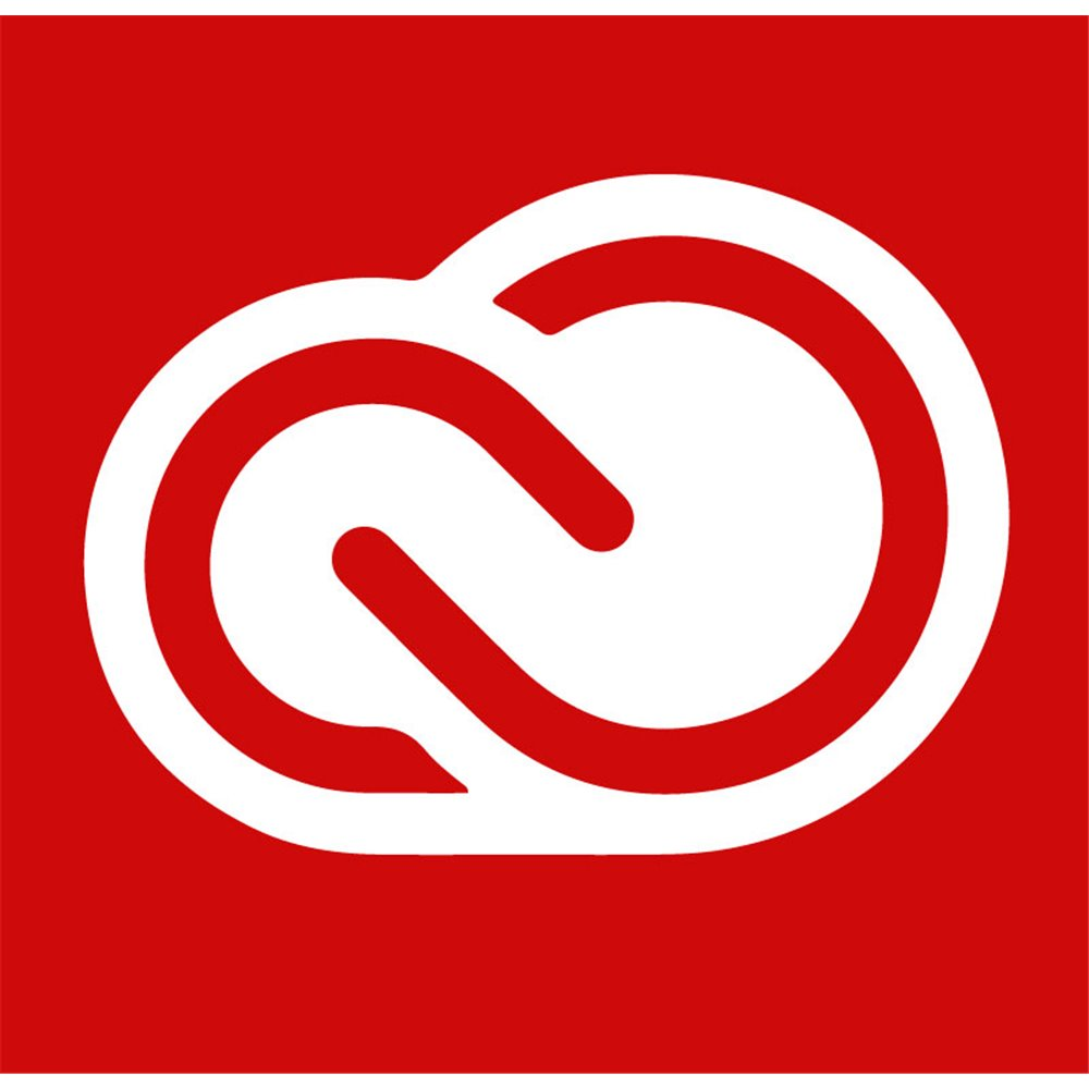 Creative Cloud for teams All Apps with Adobe Stock Multiple Platforms Multi European Languages Team Licensing Subscription New M