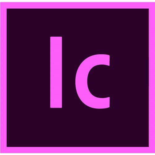 InCopy for enterprise Multiple Platforms EU English Enterprise Feature Restricted Licensing Subscription New Monthly 1 Month