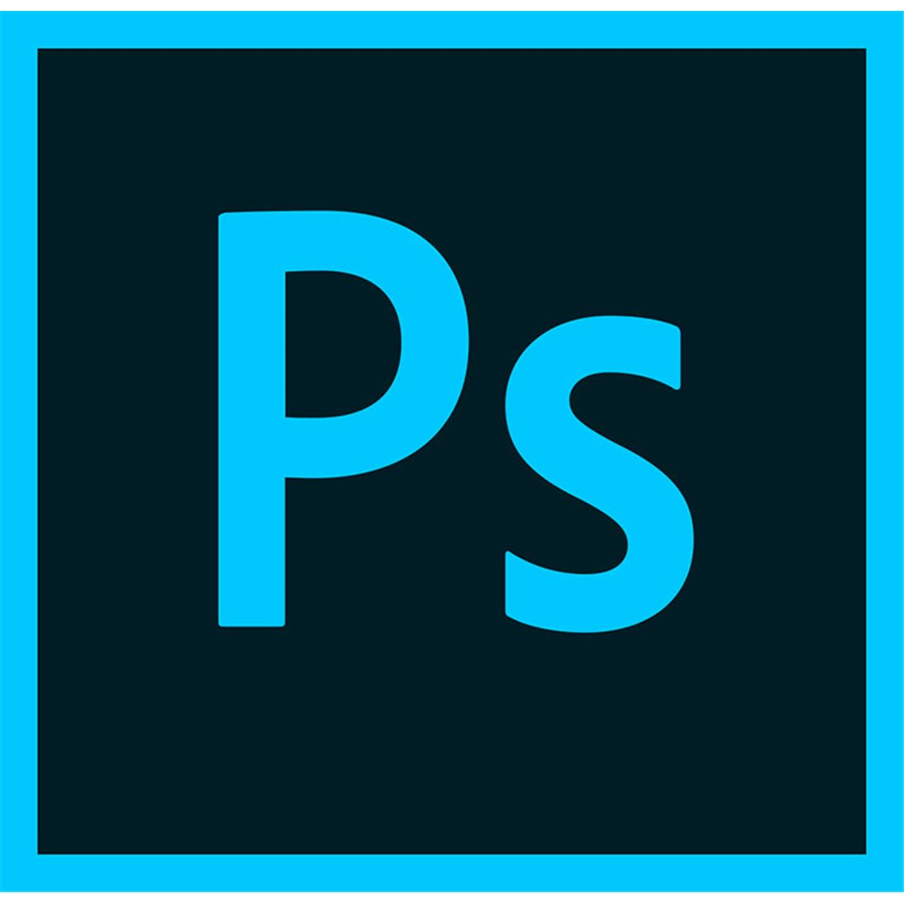 Photoshop for enterprise Multiple Platforms EU English Enterprise Licensing Subscription Renewal Monthly 1 Month