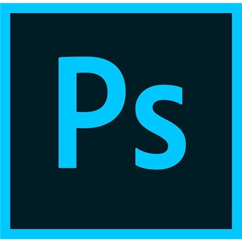 Photoshop for teams Multiple Platforms Multi European Languages Team Licensing Subscription Renewal Monthly 1 Month