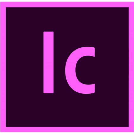 InCopy CC for teams Multiple Platforms Multi European Languages Team Licensing Subscription New Monthly 1 Month