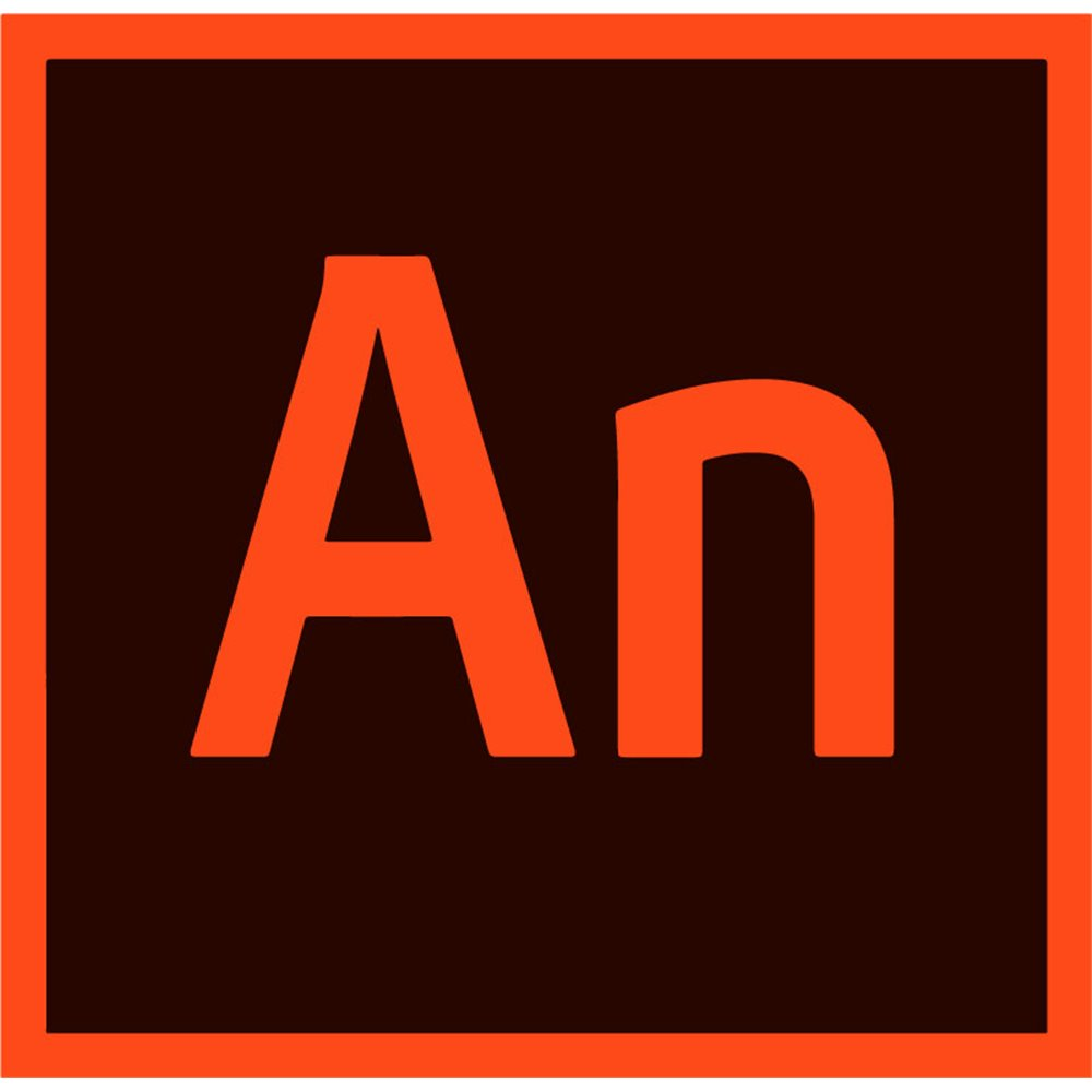 Animate CC / Flash Professional CC for teams Multiple Platforms EU English Team Licensing Subscription New Monthly 1 Month