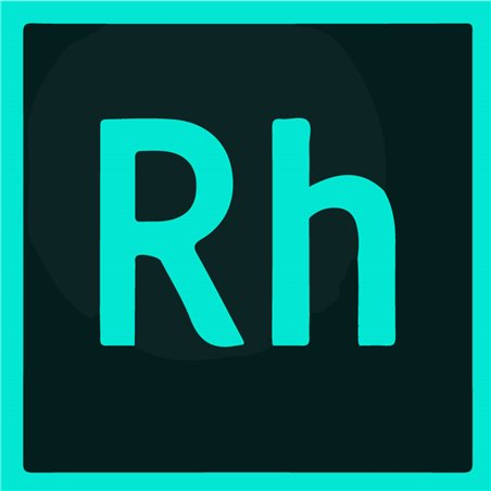 RoboHelp Office for teams Multiple Platforms EU English Team Licensing Subscription New Monthly 1 Month